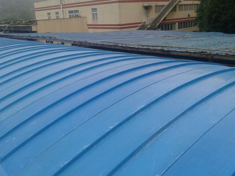 玻璃鋼污水池拱形蓋板
